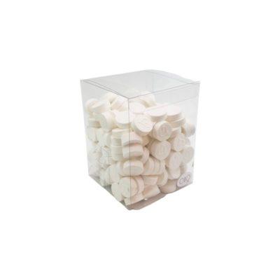 150 toallitas comprimidas
