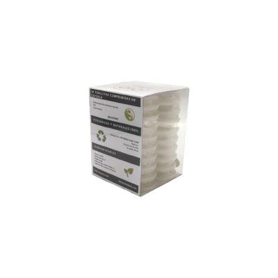 Caja 36 Push Napkin Ylang-Ylang