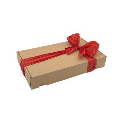 Presentación caja regalo