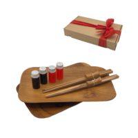 Set regalo Sushi