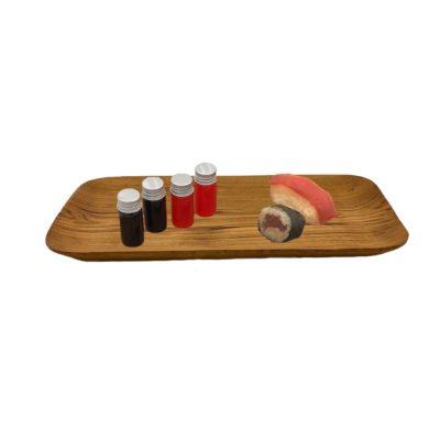 Bandeja para Sushi