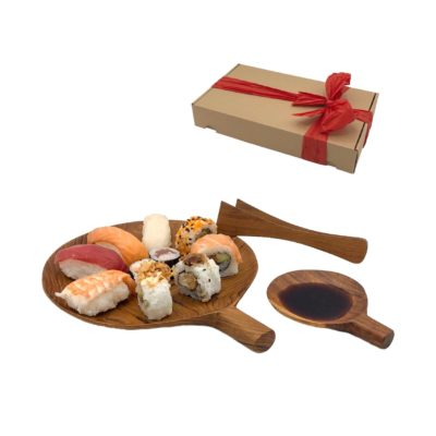 Bandeja regalo Sushi